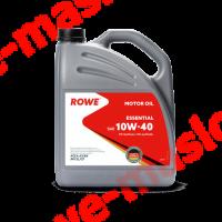 ROWE ESSENTIAL SAE 10W-40 4л