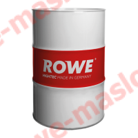 ROWE ESSENTIAL SAE 5W-30 MS-C3 200л