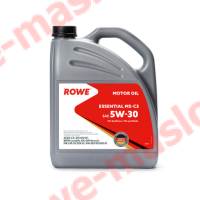 ROWE ESSENTIAL SAE 5W-30 MS-C3 4л