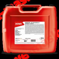 ROWE ESSENTIAL SAE 5W-40 MS-C3 20л