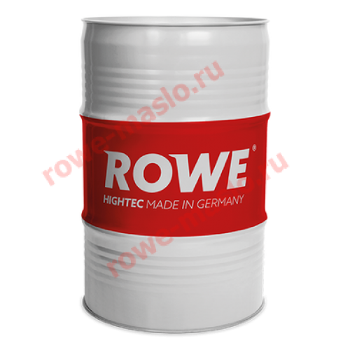 ROWE ESSENTIAL TRUCK SAE 10W-40 LA 60л