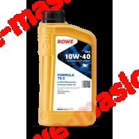 HIGHTEC FORMULA SAE 10W-40 TS-Z 1л