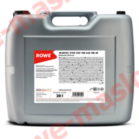 HIGHTEC SYNT RSP 290 SAE 5W-30 NEW 20л