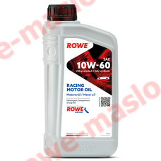 Hightec Racing Motor Oil SAE 10W-60 1л