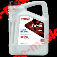 Hightec Racing Motor Oil SAE 5W-40 NEW 5л