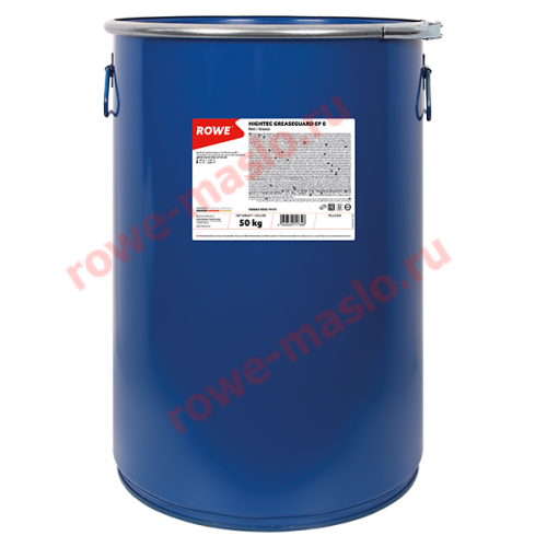 HIGHTEC GREASEGUARD EP 0 NEW 50л