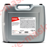 HIGHTEC HYPOID EP SAE 85W-90 20л