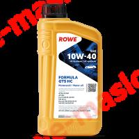 HIGHTEC FORMULA GTS SAE 10W-40 HC 1л