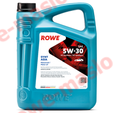 HIGHTEC SYNT ASIA SAE 5W-30 NEW 5л