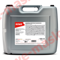 HIGHTEC SYNT RS D1 SAE 5W-30 20л